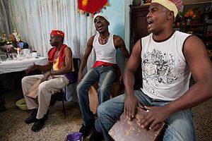 cours-particulier-danse-cubaine-paris-percussionnistes-rumba